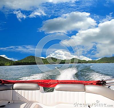 Boating In Kentucky
