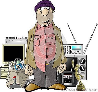 Bob the Burglar