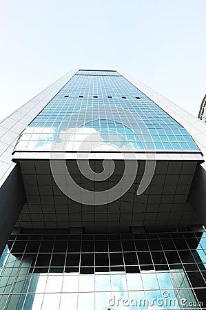 Boc skyscraper