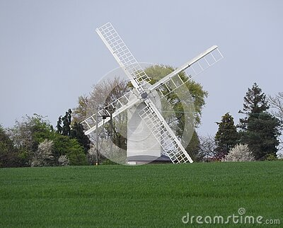 Bocking Windmill Free Public Domain Cc0 Image