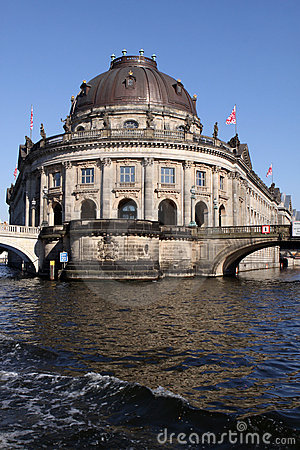 The Bode Museum, Berlin