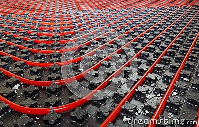 Bodenheizung stockfotografie bild 27678572 for Boden heizung