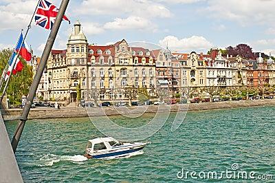 Bodensee, Germany, Konstanz