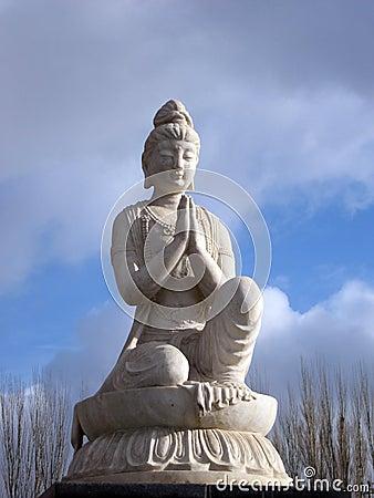 Free Bodhisattva Stock Images - 4808764