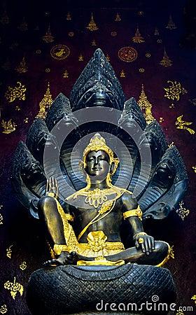 Bodhisattva in Thai temples