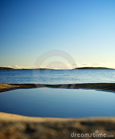Free Bodies Of Water Longing For The Ocean Stock Photo - 14623320