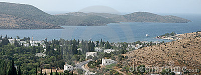 Bodrum, Bitez Bay