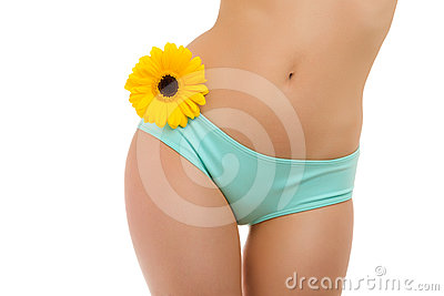 Body and flower-6