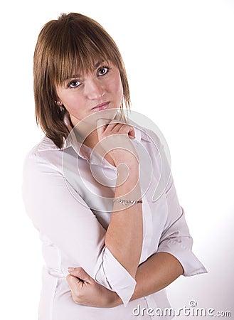 Free Body Language Stock Images - 3644734