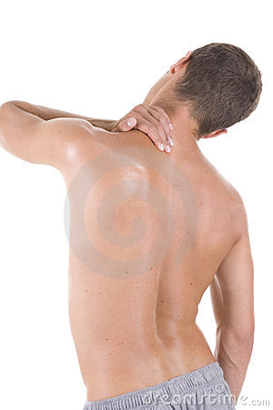 Free Body Pain Stock Photos - 10761353