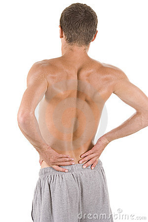 Free Body Pain Stock Images - 10761444