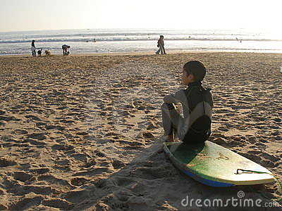 Bodyboard Boy