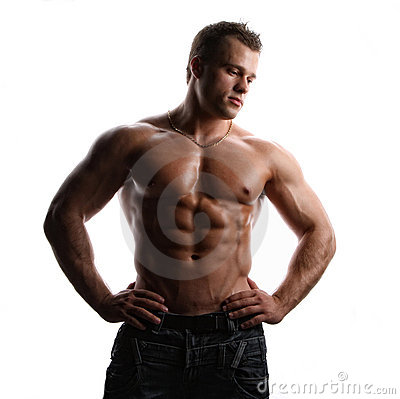 Bodybuilder nude προκλητικές υγρές νε&om