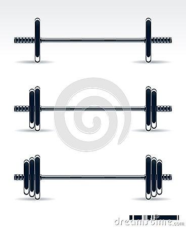 Bodybuilding εξοπλισμός