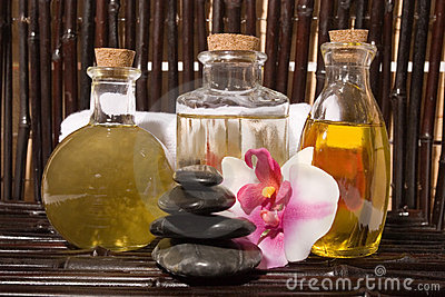 Bodycare massage items