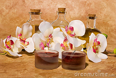 Bodycare massage items
