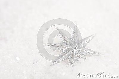 Boże narodzenie gwiazdy