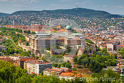 Boedapest, Hongarije