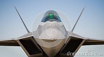 Boeing/Lockheed F-22 Raptor