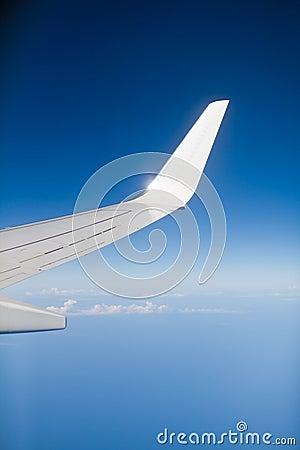 Boeing Wing