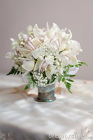 Mooie bloemen boeket