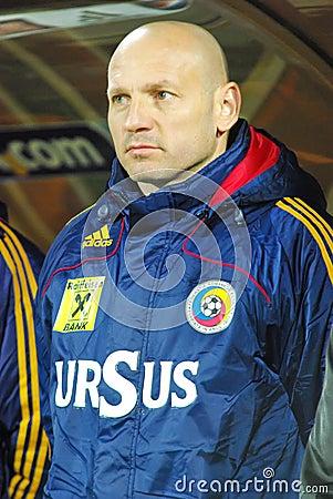 Bogdan Stelea Editorial Stock Photo