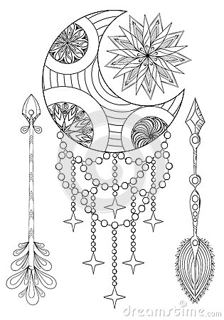 Free Printable Moon Coloring Pages for Kids - Best Coloring Pages ... | 450x315