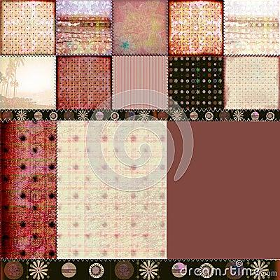 Bohemian Tapestry 2