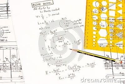 Bohr s model in physics