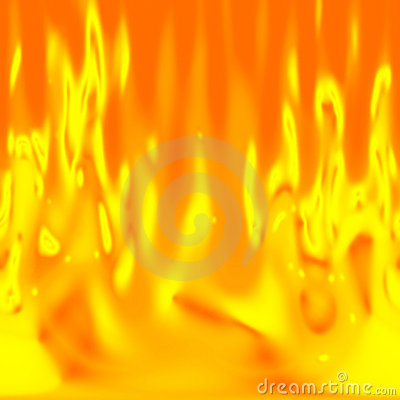 Boiling Lava