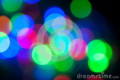 Bokeh Background. Stock Photos - Image: 27940073