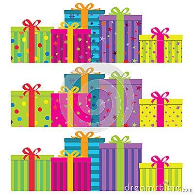 Boksuje prezent