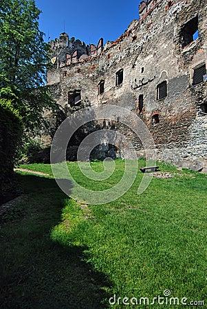 Free Bolkow Castle, Poland, Europe Stock Photography - 2679582