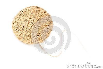 Bolllinnetråd