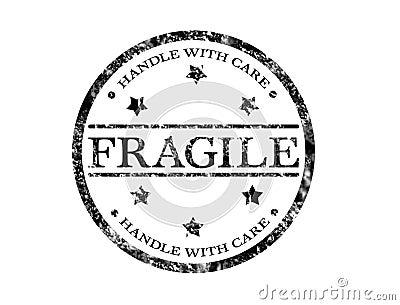 Bollo fragile
