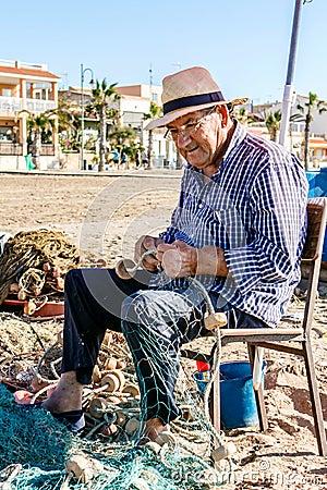 Free Bolnuevo, Murcia, Spain. Stock Photo - 108394600