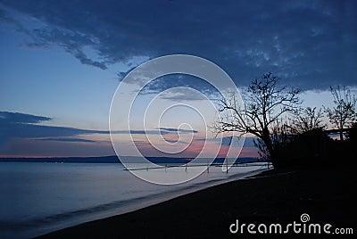 Bolsena s Lake
