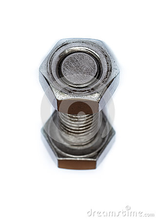Free Bolt And Nut Stock Photos - 72108093