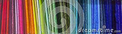 Bolt Color Spectrum