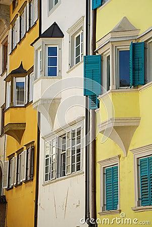 Free Bolzano Bozen Italy Stock Photo - 3346070