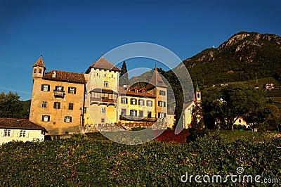 Bolzano,Italy