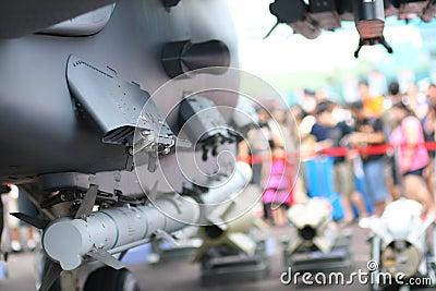 Bomb lugs