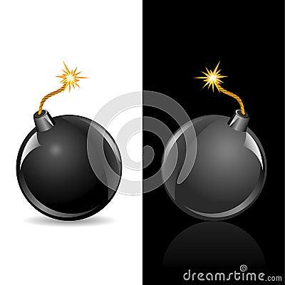 Bomb sphere