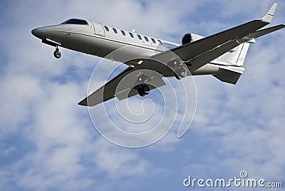 Bombardier Aerospace Learjet 45 - Business Jet