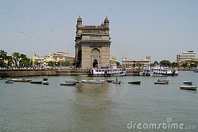 Bombay (Mumbai)