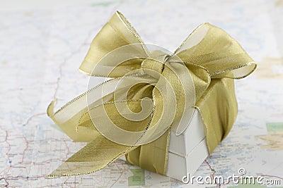 Bon Voyage -- Happy Travels