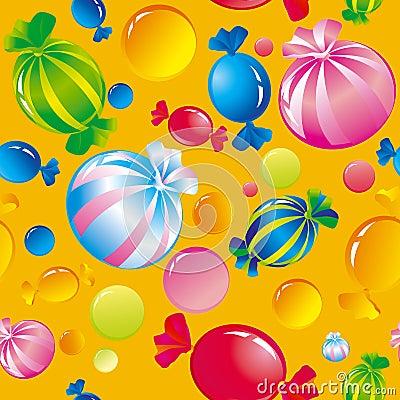 Bonbons et sucreries de sucre