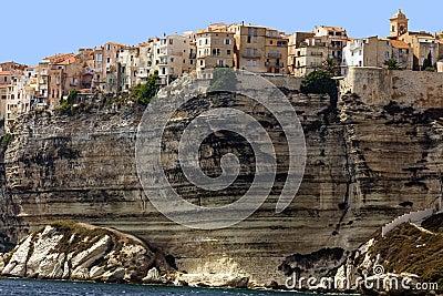 Bonifacio city