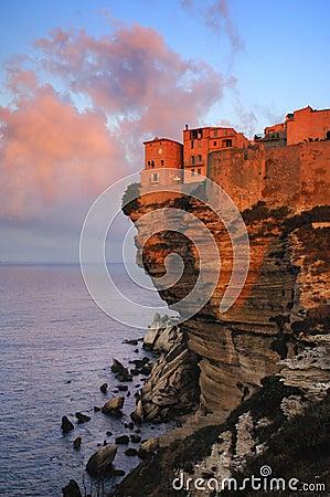 Free Bonifacio, Corsica Stock Photography - 13492922