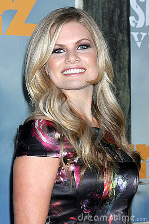 Bonnie Sveen Editorial Stock Photo
